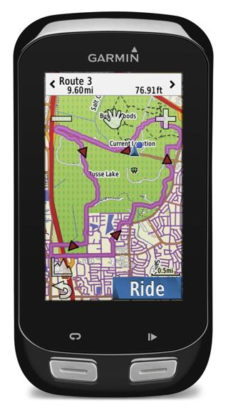 Garmin Edge 1000 PRO Bundle; 010-01161-91