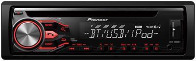 Pioneer DEH-4800BT; DEH-4800BT