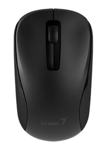 GENIUS NX-7005, optická myš, USB, Blue eye, black