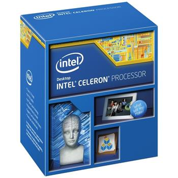 Intel Pentium G1850 BOX; BX80646G1850