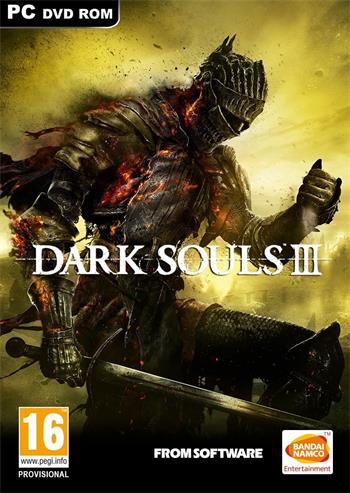 PC Dark Souls III