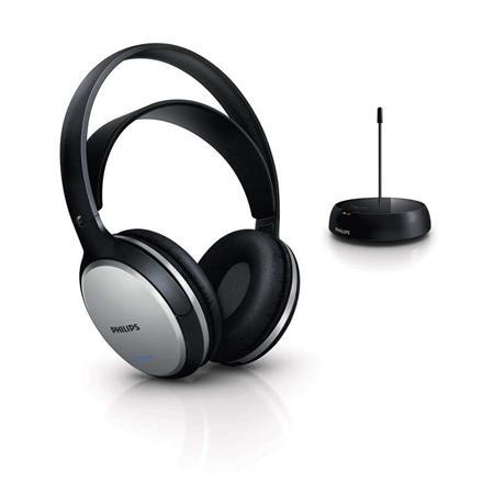 Sluchátka bezdrátová Philips SHC5100