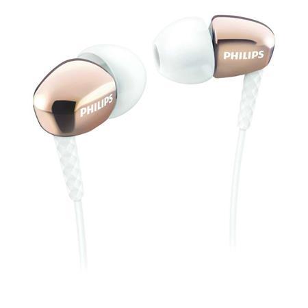Philips Sluchátka do uší SHE3900GD; 9260001136
