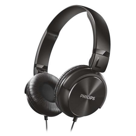 Sluchátka přes uši Philips SHL3060BK