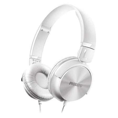 Sluchátka přes uši Philips SHL3060WT
