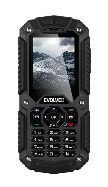 EVOLVEO StrongPhone X2; SGP-X2-B