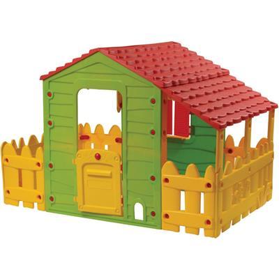 Buddy Toys FARM komplet BOT 1180 - domeček