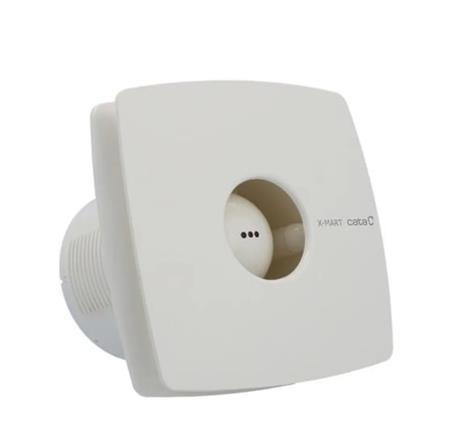 CATA X-MART 12 T INOX - ventilátor pro zabudování