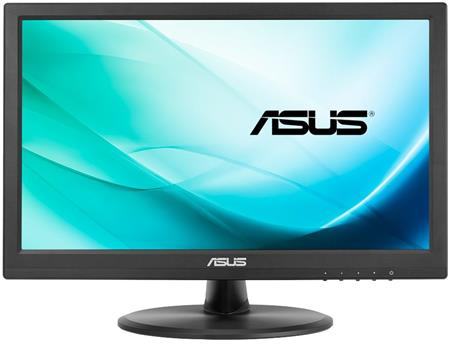 ASUS VT168N - monitor