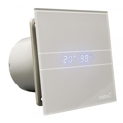 CATA e100 GSTH - ventilátor pro zabudování SILVER; 00900600