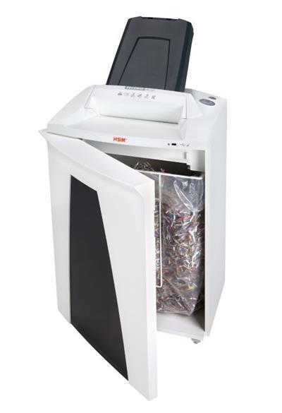 HSM Securio AF500 - skartovačka 4,5x30; 4026631050661