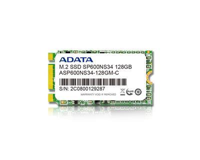 A-Data Premier Pro SP310 - SSD disk, interní, 128GB, mSATA SATA2 MLC ,410MB/s; 180MB/s