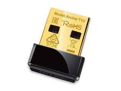 TP-Link Archer T1U; Archer T1U