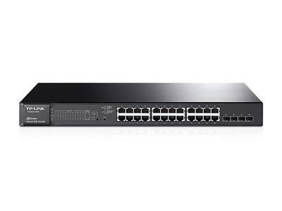 TP-Link T1600G-28PS(TL-SG2424P)