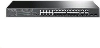 TP-Link T1500-28PCT(TL-SL2428P); T1500-28PCT(TL-SL2428P)