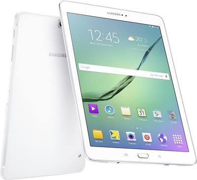 Samsung Galaxy Tab S 2 9.7 SM-T810 32GB, White; SM-T810NZWEXEZ