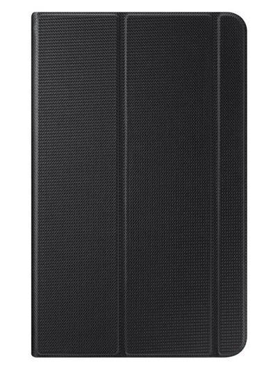 Samsung Polohovací pouzdro Tab E Black; EF-BT560BBEGWW