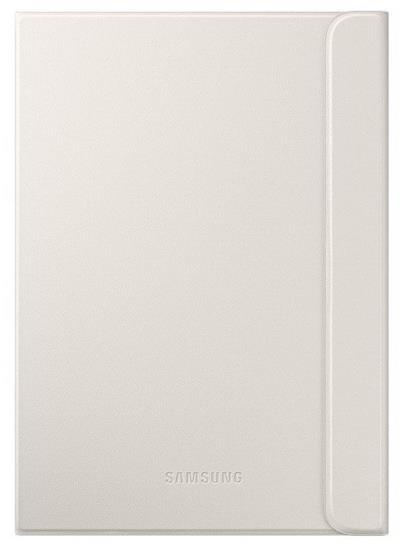 """Samsung polohovací pouzdro pro Tab S2, 9, 7"""", White"""