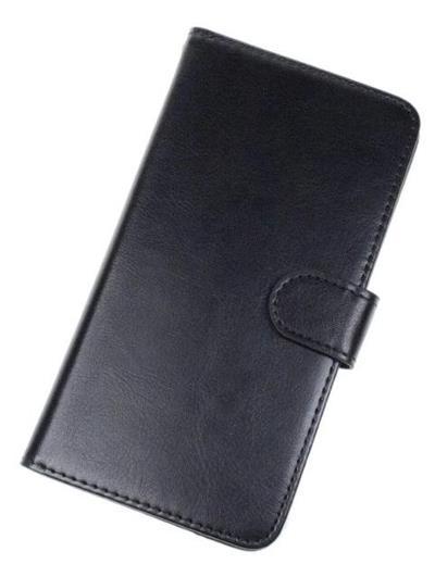 Aligátor Pouzdro BOOK ROTATION velikost S4050 black; PBOROTS4050BK