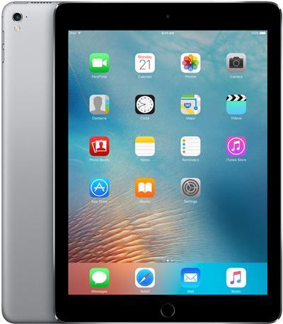 Apple 9.7-inch iPad Pro Wi-Fi 32GB - Space Grey; MLMN2FD/A