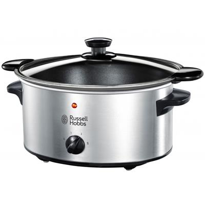 Russell Hobbs 22740-56 - Cook @ Home pomalý hrnec