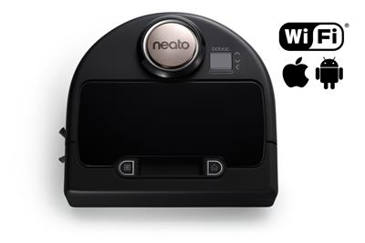 NEATO Botvac Connected - Robotický vysavač; 945-0181