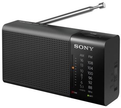 Sony ICF-P36 (ICFP36.CE7)