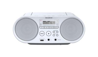 Sony ZS-PS50CP; ZSPS50W.CET