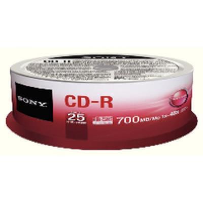 Sony 25CDQ80SP