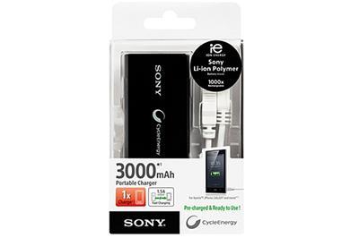 Sony CP-V3AB; CP-V3AB