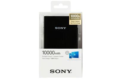 Sony CP-V10AB; CP-V10AB