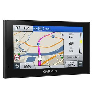 Garmin Camper 660T-D Lifetime Europe45 Bundle