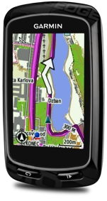 Garmin Edge 810 PRO Bundle Premium