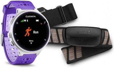 Garmin Forerunner 230 Purple HR Premium; 010-03717-47