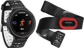 Garmin Forerunner 630 Black HR Run2