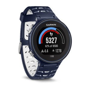 Garmin Forerunner 630 Blue HR Run2