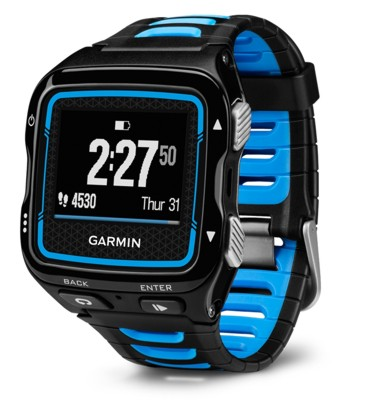 Garmin Forerunner 920 XT Black/Blue; 010-01174-10