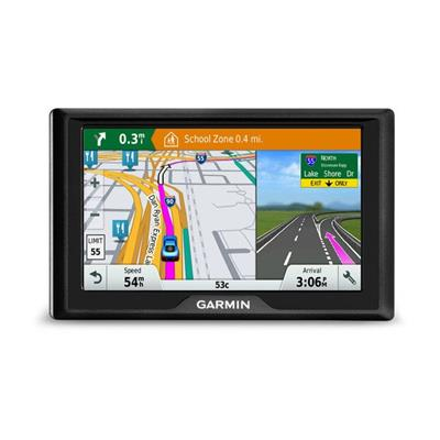 Garmin Drive 50T Lifetime Europe45; 010-01532-11