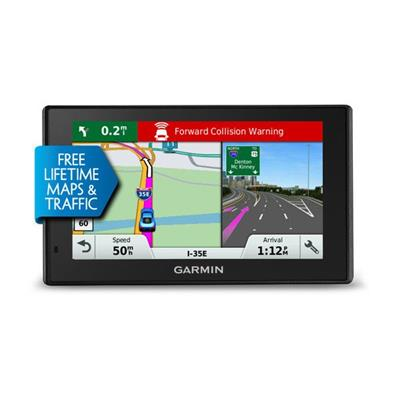 Garmin DriveAssist 50 Lifetime Europe45; 010-01541-17