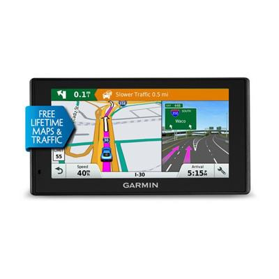 Garmin DriveSmart 50T-D Lifetime Europe20
