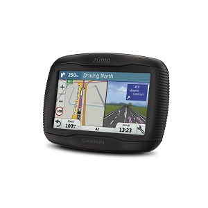 Garmin zumo 395 Lifetime Europe45; 010-01602-10