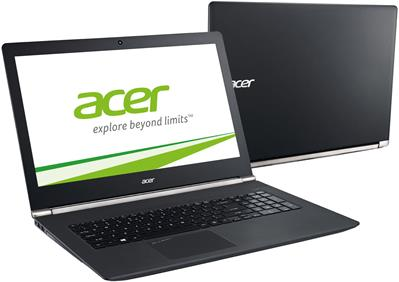 "Acer Aspire V Nitro - notebook 17,3"", ; NH.G6REC.001"