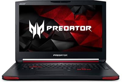 "Acer Predator 17 - notebook 17,3"", ; NH.Q0PEC.002"