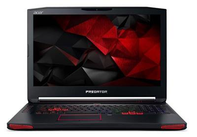 "Acer Predator 17 - notebook 17,3"", ; NH.Q0UEC.001"
