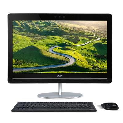 "Acer AU5-710_Wtdw - 23"" All-in-one Touch,"