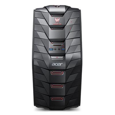 Acer Predator G3 - stolní PC ,