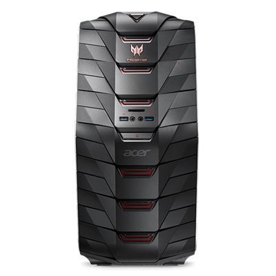 Acer Predator G6 - stolní PC ,