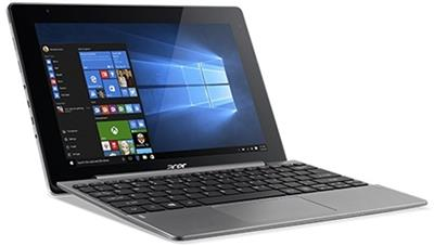 "Acer Aspire Switch 10 V (LTE) - tablet 10"", ; NT.G5YEC.001"