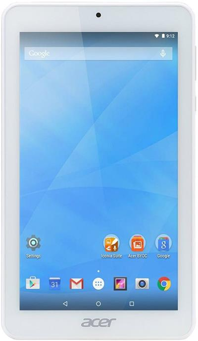 "Acer Iconia One 7 - tablet 7"", ; NT.LBKEE.002"