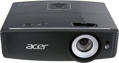 Acer P6200S - projektor XGA, ; MR.JMB11.001